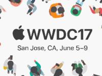 苹果开发者大会下月召开 多款硬件亮相