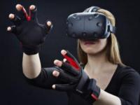 将VR/AR技术应用于支付领域 很有搞头!