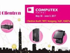 除了台妹和槟榔2017台北电脑展还有什么