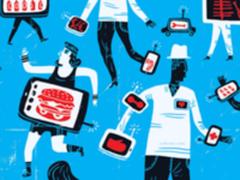 四大类生活服务对物联网的意义