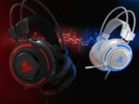 雷柏VH200耳机推荐听大片—异星觉醒