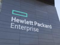 HPE或靠存储扭转服务器销量下滑的局面
