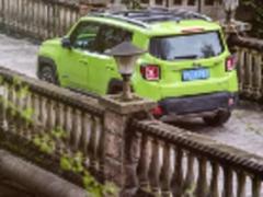 观花指南——Jeep自由侠带你探寻美生灵