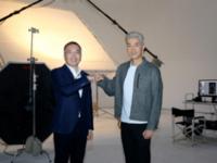 赵明微博确认 荣耀9邀请胡歌代言
