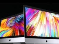 苹果WWDC2017发布最强iMac:配置升级