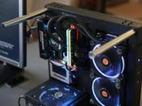 超赞的 美光发布平价SSD及最新电竞内存