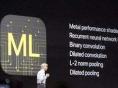 苹果高调竞争:人工智能这盘棋难下啊!