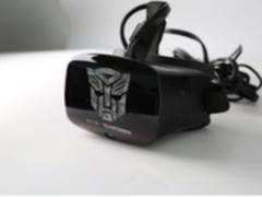 蚁视二代VR变形金刚定制版现身CES Asia