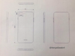 新iPhone设计图曝光 三款机型惊喜有限