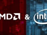 Intel AMD针锋相对 Computex上正面交锋
