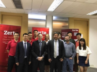 Zerto开设上海支持中心 为企业容灾服务