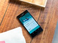 索尼Xperia XZ Premium首销 享12期免息