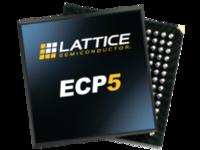莱迪思ECP5 FPGA亮相CES Asia 2017