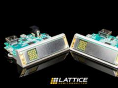 莱迪思推出蓝光质量超高清无线解决方案