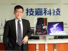 X299黑科技加持 Computex专访技嘉蓝绍文