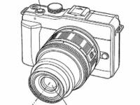 可折叠式镜头 奥林巴斯12-35mm专利曝光
