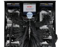 思博伦成功支持业界最高密度768*100G数据中心交换机测试