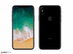 外观设计确定 苹果或已开始量产iPhone8
