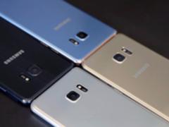 三星Note FE配色确定 首批将在7月开售