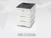 一张图带你了解OKI医疗报告打印机