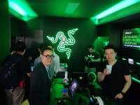 为何不去看一下 Razer雷蛇在香港开RazerStore线下体验店