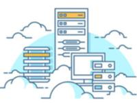关于虚拟服务器的云存储架构 有些事你必须知道