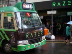 卖个小鼠标香港要封路 雷蛇RazerStore线下店开张