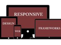 如何选择最佳响应式设计框架?