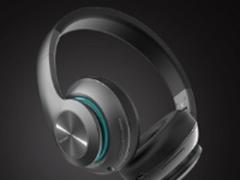 酷我 H1头戴式无线蓝牙音乐耳机上线,仅售199元