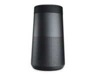 360°音效 BOSE发布SoundLink Revolve蓝牙音箱