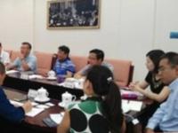 曙光助力东盟创新:共建中科院曼谷中心