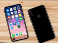 三星电子赚翻了!卖给iPhone 8的AMOLED屏幕高达8千万片