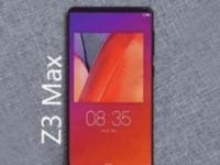 ZUK Z3 Max曝光 全面屏+顶级硬件配置