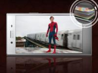 索尼Xperia XZP蜘蛛侠套装京东开售 5888元限量618套