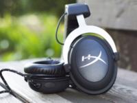 实力电竞耳机HyperX Cloud Silver暴风评测