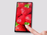 JDI发布6英寸全面屏 索尼手机或将优先使用