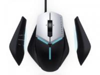 ALIENWARE暑期新品 显示器键鼠全新上市