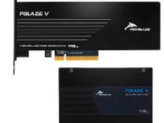 形态与性能双优 Memblaze PBlaze5 PCIe NVMe SSD聚焦闪存新革命