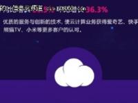 共享云计算获认可 迅雷云计算收入连连上涨