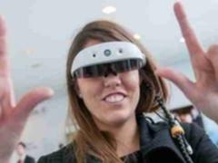 苹果AR专利曝光 可手势操控3D深度相机