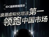 2016中国SDC软件本土厂商 浪潮增速最快