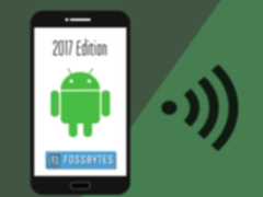 推荐12款安卓手机Wi-Fi黑客工具| 2017版