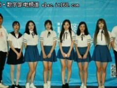 2017上海电影电视节闭幕,PPTV蓝色小身影遍布全场