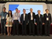 携手共建4G+时代 金立与中国移动终端公司签订战略合作协议