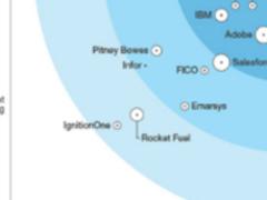 Adobe 被Forrester评为实时互动管理领导者