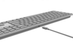 微软发布全新带指纹识别功能的时尚键盘及时尚鼠标