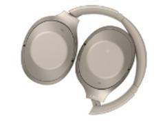 """索尼MDR-1000X 对噪声说不 随时随地享受""""安静""""的音乐"""