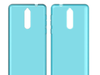诺基亚9手机壳曝光 机身细节显露无疑