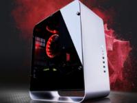 暑假来了,你期待的雷霆世纪灵珑L625游戏电脑也上市啦