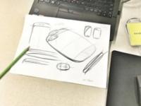 ivvi V系列新机设计图曝光 支持裸眼3D和双摄